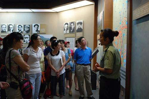 上海青年医师培训计划第一期培训班精彩回顾